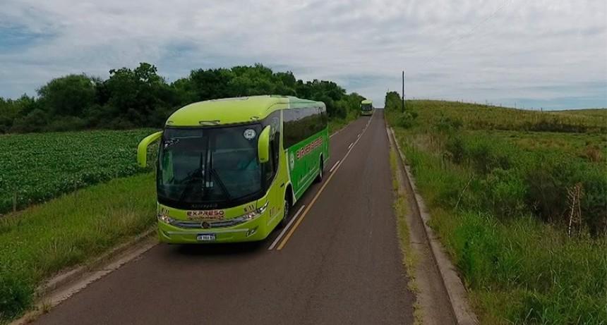 Vuelta del transporte interurbano: El detalle del protocolo que se implementará