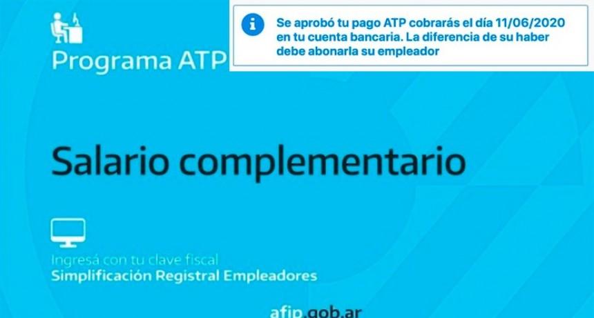 Salario complementario: Qué cambio implementarán y cómo consultar fecha de cobro