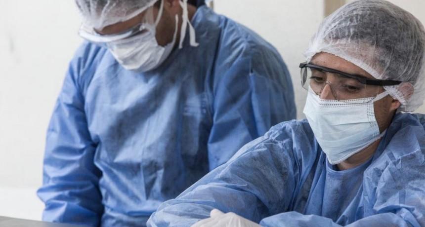 Coronavirus en la Argentina. El argumento científico detrás de los dichos de Alberto Fernández para volver a Fase 1