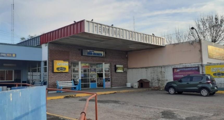 Federal: A partir de este jueves comenzará a operar el servicio de San Vicente hacia Paraná