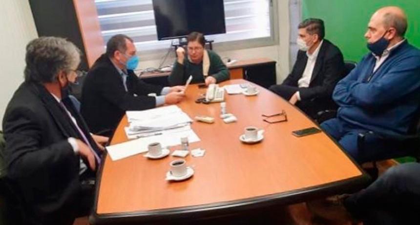 El Gobierno concretó la intervención de la empresa Vicentin