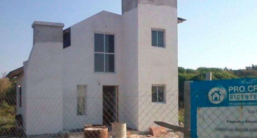 Se amplía el Procrear: habrá créditos para construcción o refacción de viviendas