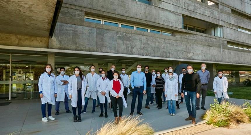 Científicos argentinos desarrollaron un segundo kit de diagnóstico para COVID-19