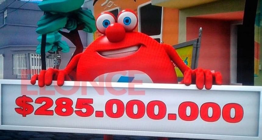 Pozos del Quini 6 quedaron vacantes: El miércoles habrá $285 millones en juego