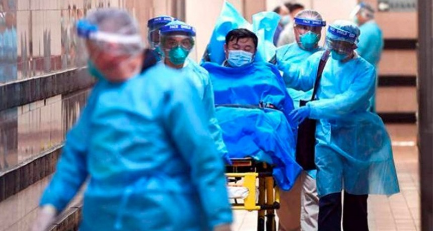 Alertan que la cocirculación de Covid-19 y gripe agravaría la atención sanitaria