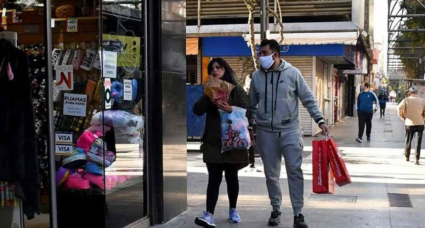 Coronavirus en Argentina: Confirmaron 21 muertes y 1208 nuevos contagios