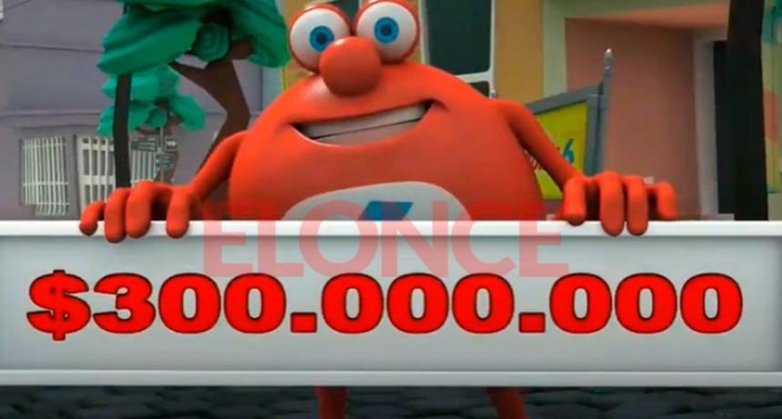 Otra vez vacante: El Quini 6 del domingo tendrá un pozo de 300 millones de pesos