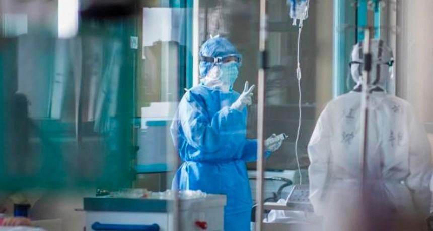 Desarrollan una sustancia que evita que el coronavirus se adhiera a superficies