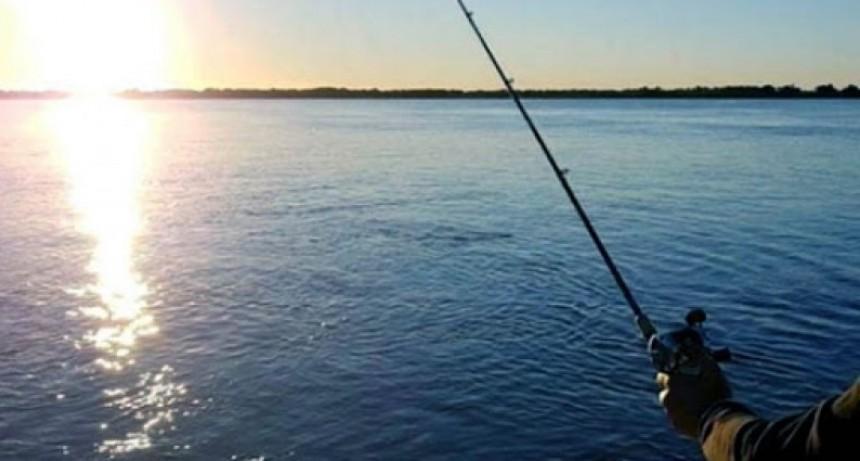 Se amplió el límite temporal para la prohibición de la pesca comercial y acopio