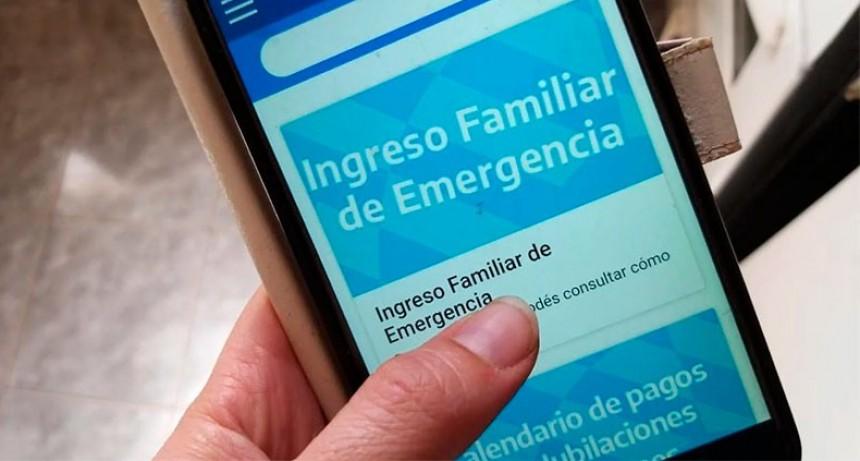 Efecto IFE: Más de un millón de personas buscaron abrir una cuenta bancaria