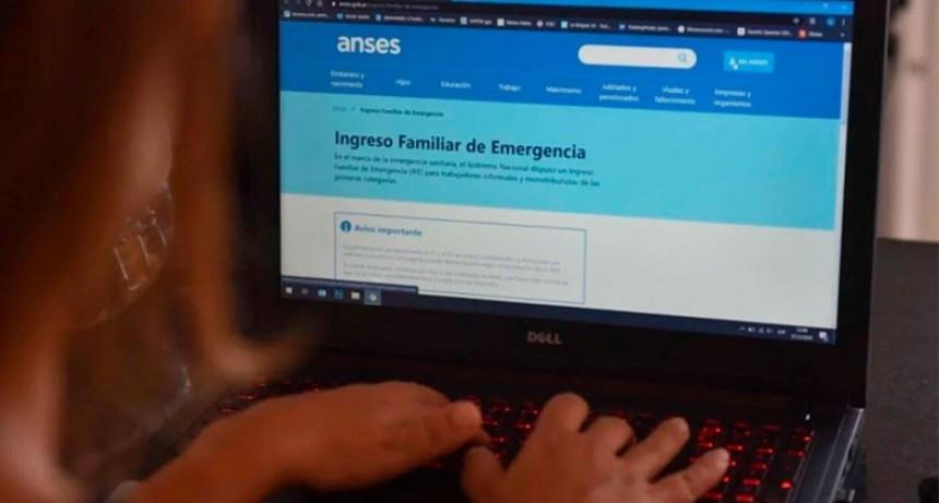 IFE, jubilaciones y otro beneficios de Anses: Quiénes cobran este lunes