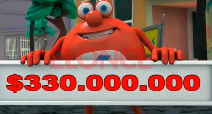 Los pozos gigantes del Quini 6, vacantes: El domingo se sortearán $330.000.000