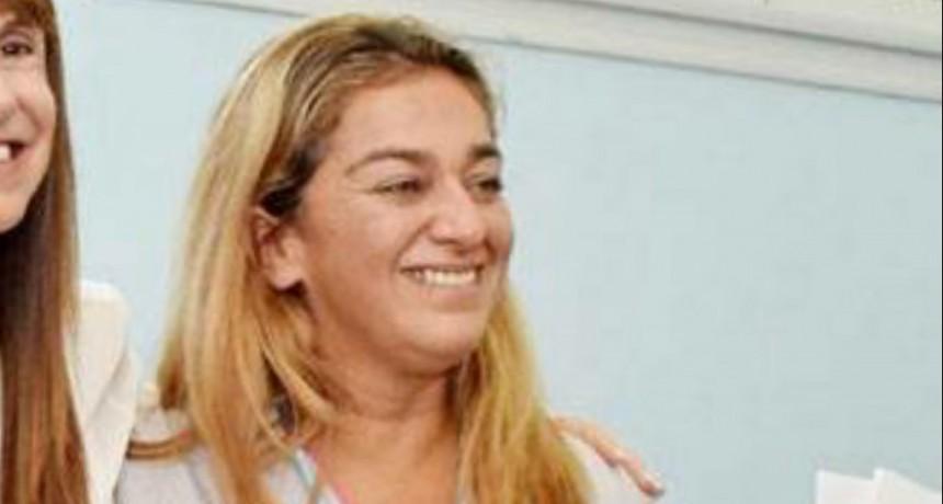 Daniela Silva, «Todo se ha reducido muchísimo, de todas formas las atenciones en el Hospital se llevan a cabo con normalidad»
