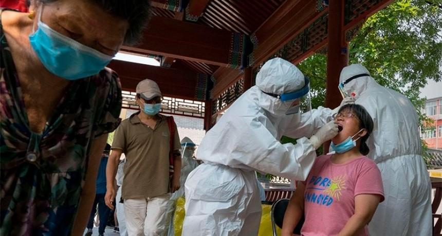 La OMS viaja a China para estudiar el nuevo virus respiratorio