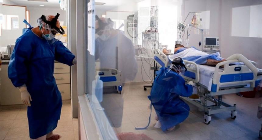 Coronavirus en Argentina: Confirmaron 27 nuevas muertes y 2.262 contagios