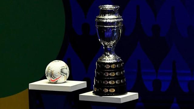 La Corte Suprema de Brasil confirmó la realización de la Copa América