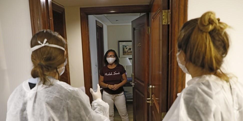 Coronavirus: cuántos días de aislamiento se deben cumplir en caso de contagio