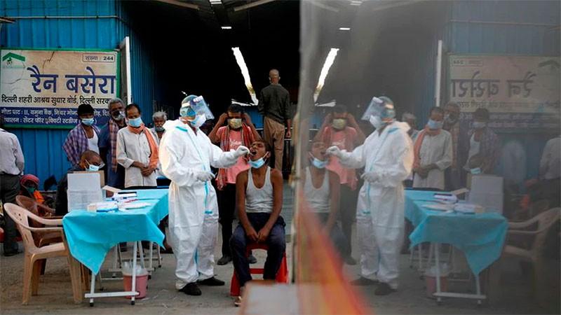 Abren inscripción para vacunar a personas entre 40 y 49 años sin comorbilidades