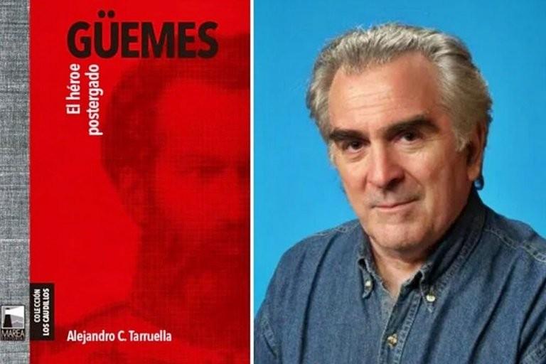 Se presentará en la Cámara de Diputados el libro Güemes, el héroe postergado