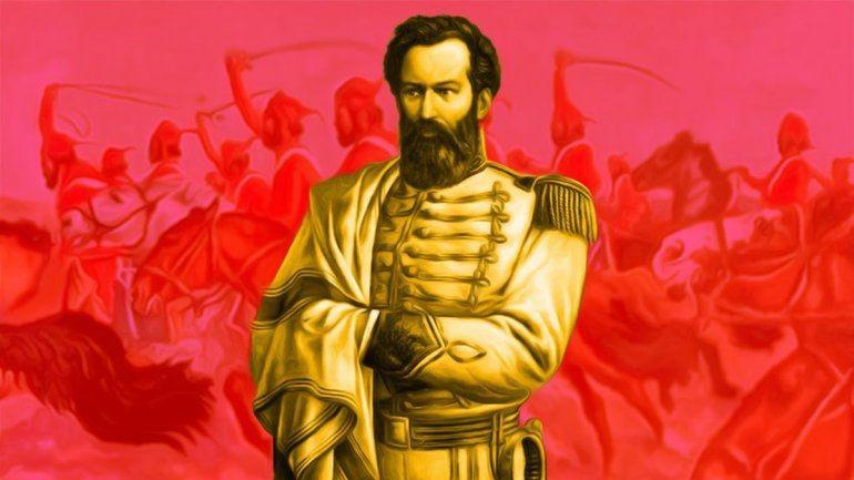 A 200 años de la muerte del héroe gaucho, el General Martín Miguel de Güemes