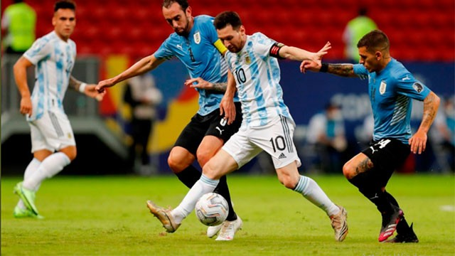 Copa América: Cómo quedó Argentina en la tabla y cuándo vuelve a jugar