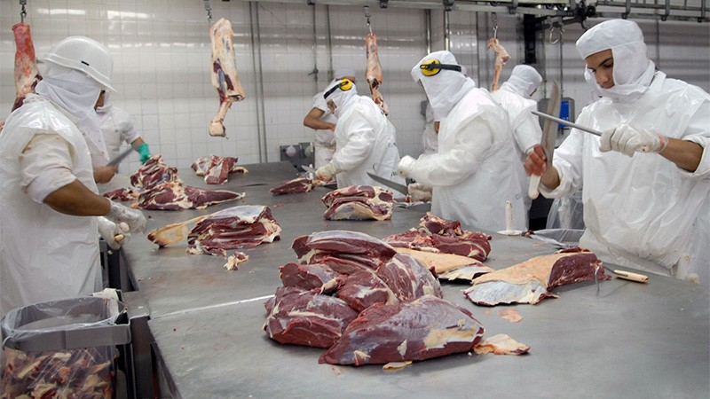 Habrá medidas para contener el precio de la carne, que en mayo volvió a subir