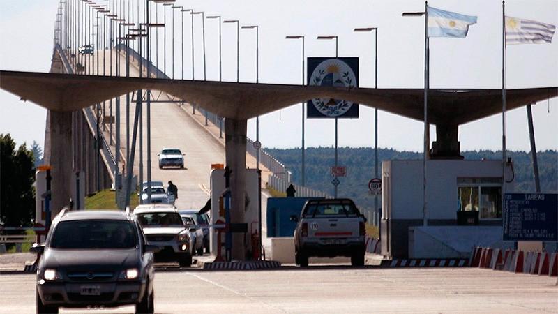 Nuevas cepas de Covid-19: fortalecerán el control de las fronteras a Entre Ríos