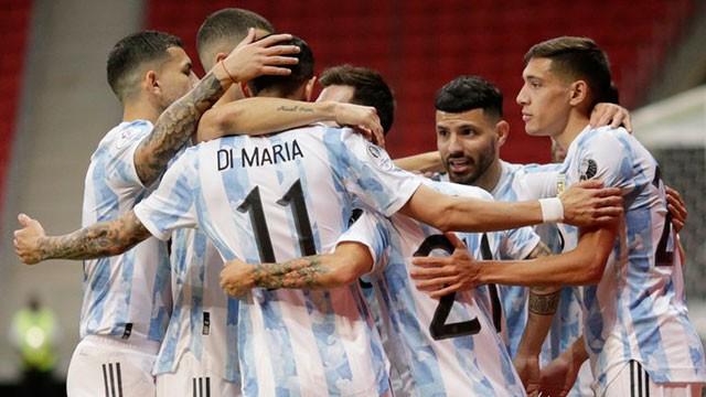 Selección Argentina: Posiciones, próximo rival y con quién podría jugar en cuartos de final