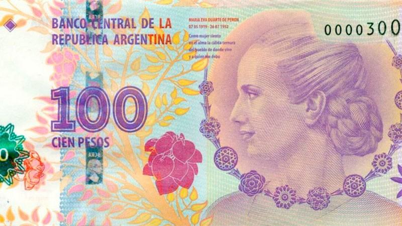 Imprimirán nuevos billetes pero descartan que sean de mayor denominación