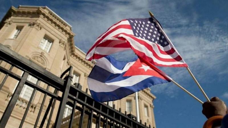 ONU condena el embargo estadounidense contra Cuba