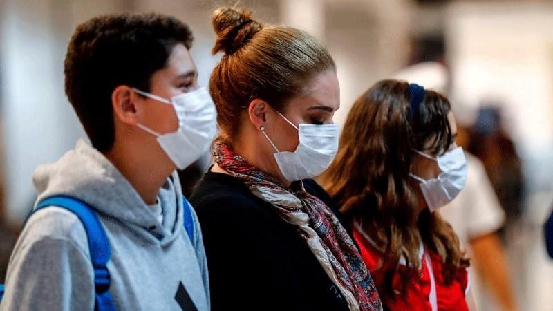 Semáforo epidemiológico: qué medidas estudia el gobierno nacional