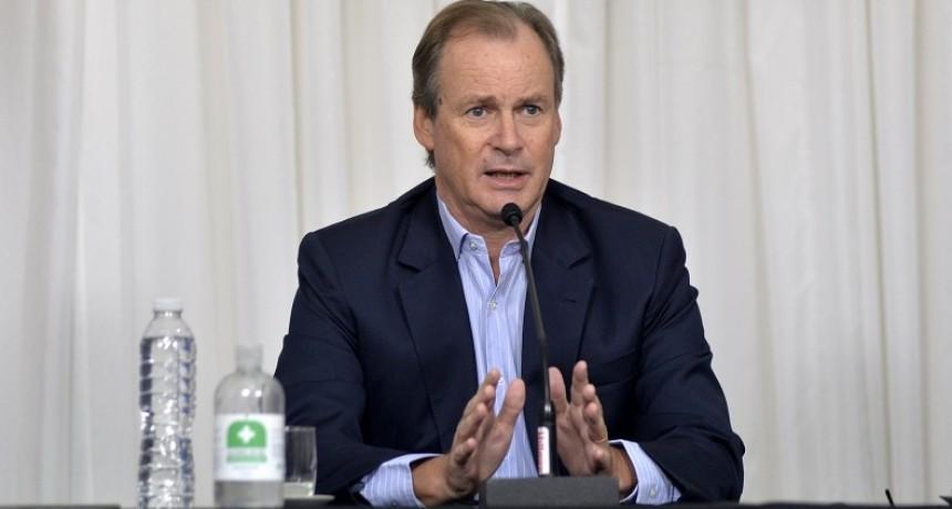 Entre Ríos : Comenzarán a regir nuevas medidas focalizadas de cuidado