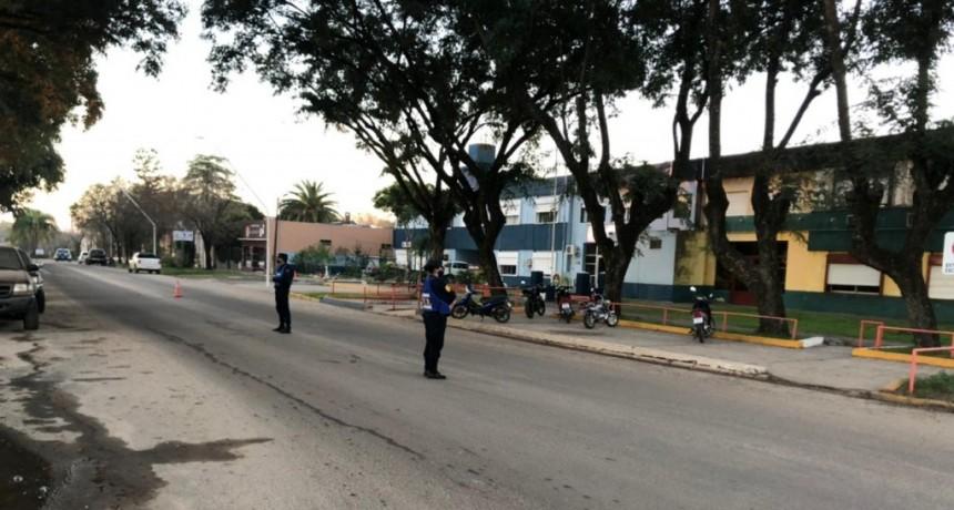 Variados operativos policiales