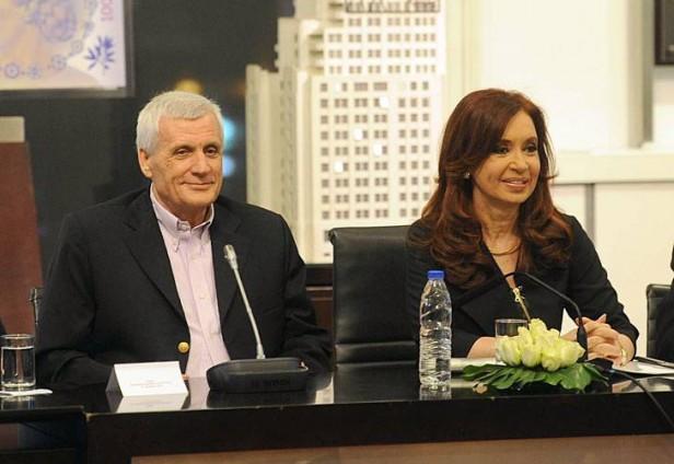 Antonio Caló pedirá definiciones por el Impuesto a las Ganancias