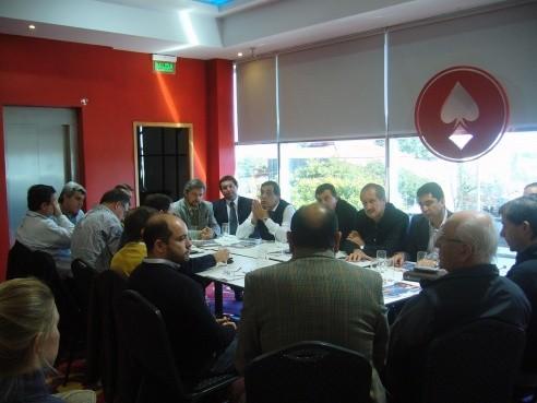Avanza hacia la creación Centros Comerciales a Cielo Abierto en la provincia