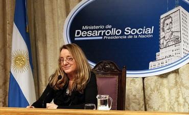 Los Hospitales entrerrianos contarán con sábanas confeccionadas por emprendedores de economía social