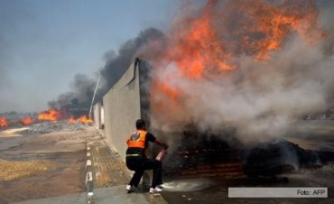 Crisis en medio Oriente: Aumenta el número de muertos en Gaza y Naciones Unidas llamó a restaurar el alto el fuego