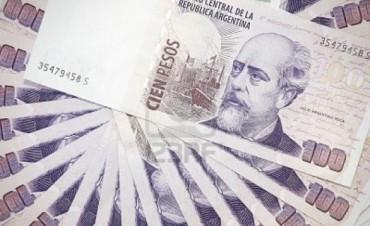 Apareció: EL JUEVES SE EMPIEZA A COBRAR EL MEDIO AGUINALDO