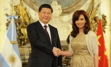 Los acuerdos firmados entre la Argentina y China