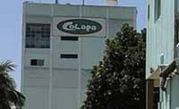 El gobierno vende acciones de Cotapa y del frigorifico San José