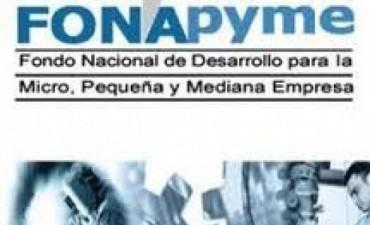 Convocatoria nacional para líneas de financiamiento productivo 2014