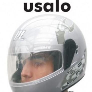 Seguridad Vial: presentaron la nueva campaña de concientización sobre el uso de cascos para motos