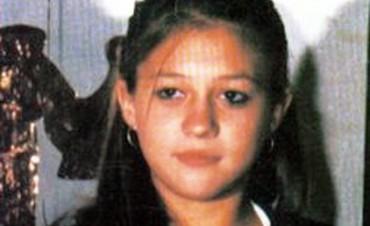 10 años de la desaparición de Fernanda Aguirre