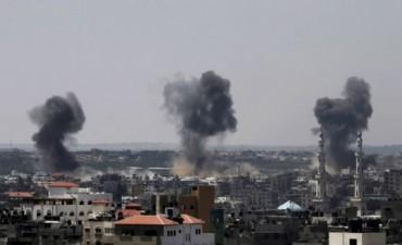 Hamas aceptó la tregua humanitaria de 24 horas propuesta por la ONU