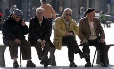 La Presidenta anunció un aumento del 17,21 por ciento de las jubilaciones a partir de septiembre