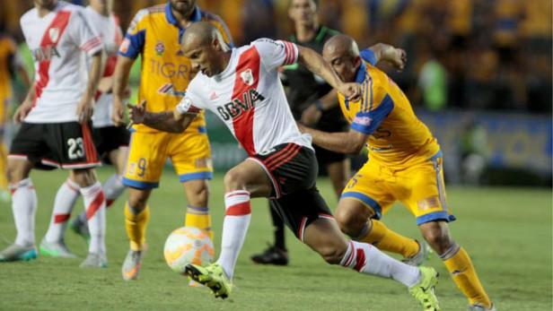 River a 90 minutos de ser Campeón de la Libertadores