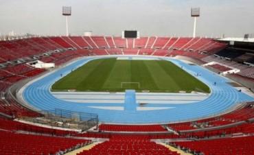 COPA AMÉRICA: El Estadio Nacional, de la dictadura a la final
