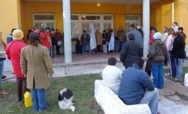 Entre Ríos alienta la reinserción social de internados en el Hospital Colonia de Federal