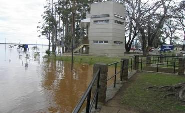 No hay alerta por la creciente de los ríos Uruguay y Paraná