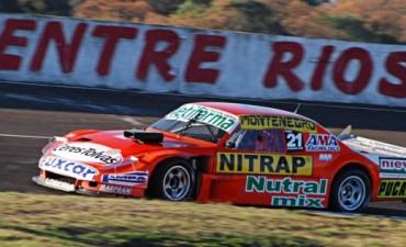 El BERSA acelera en el autódromo ciudad de Paraná